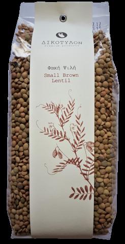 ´Dikotylon´Fakés Linsen aus Thessalien, 500 g
