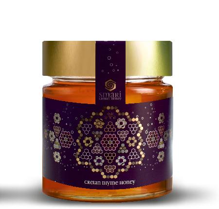 Kretischer Premium Thymian Honig, 290 g