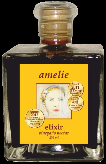 Elixir «Amelie» Familie Vaimakis, 100 ml