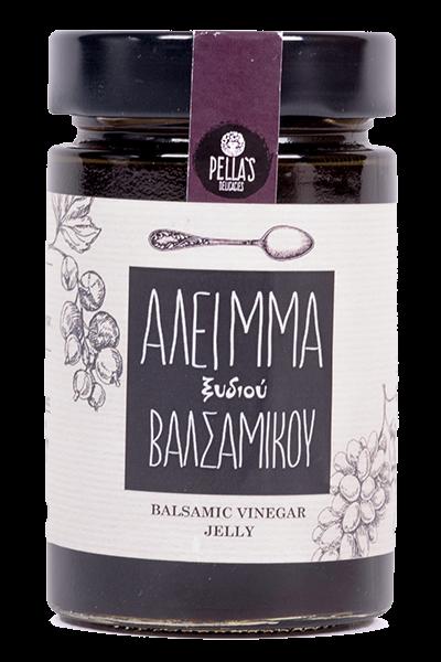 Balsamico Essig Gelee, 235 g