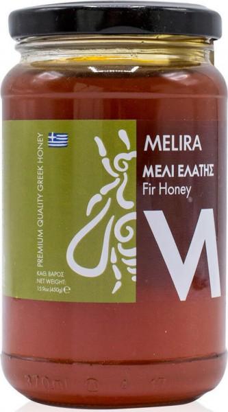 Melira Premium Tannenhonig Euböa, 450 g
