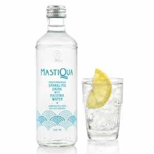 Mastiqua, 10 Flaschen