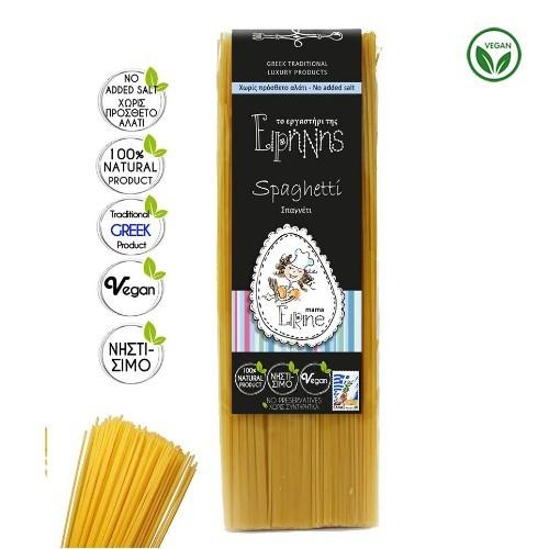 Traditionelle Pasta Spaghetti, 500 g