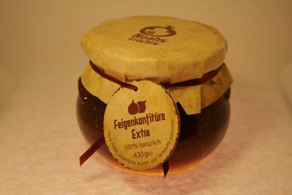 Feigenkonfitüre Extra, 430 g