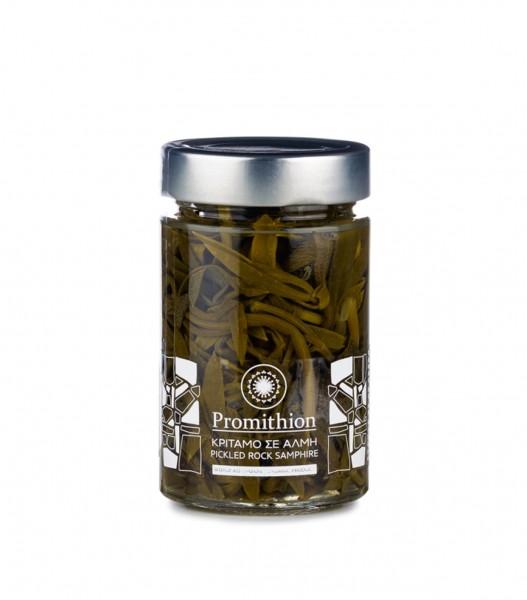 Bio Meerfenchel ( Kritamon ) eingelegt, 200 g