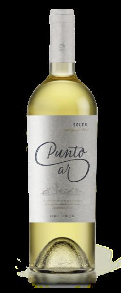 2019 A16 - Punto.AR - Sauvignon Blanc, 750 ml