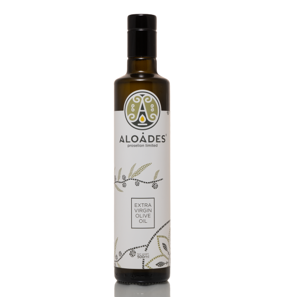 Aloades Proselion Limited Blend Premium Olivenöl, 500 ml