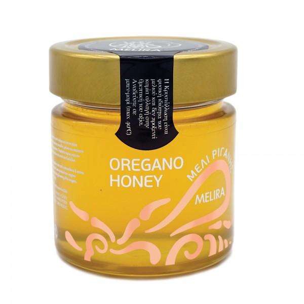 Premium Honig Oregano, 280 Gramm