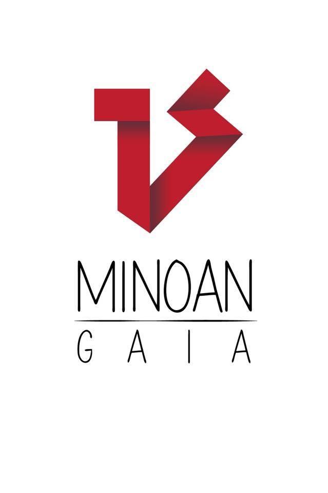 Minoan Gaia. Kreta