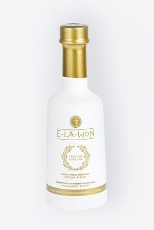 E-LA-WON Special blend, 250 ml