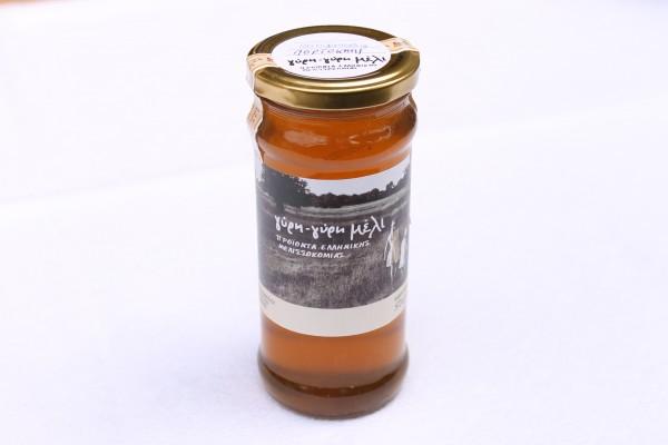 Baumwollblüten Premium Honig Imker Daniel, 480 g