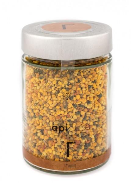 Apicure Premium Frische Blütenpollen, 220 g