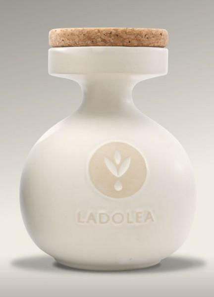 Ladolea Extra Natives Bio Olivenöl, Keramik 600ml