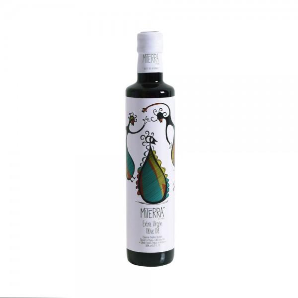 """Miterra"" Premium Olivenöl aus Kreta, 500 ml"