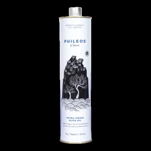 Phileos Premium Olivenöl aus Sparta, 750 ml