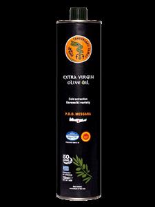 Fanourgakis Family Premium Olivenöl aus Kreta, 750 ml