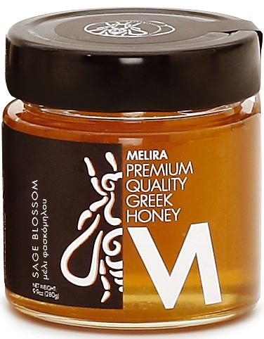 Melira Premium Honig Salbei, 300 g