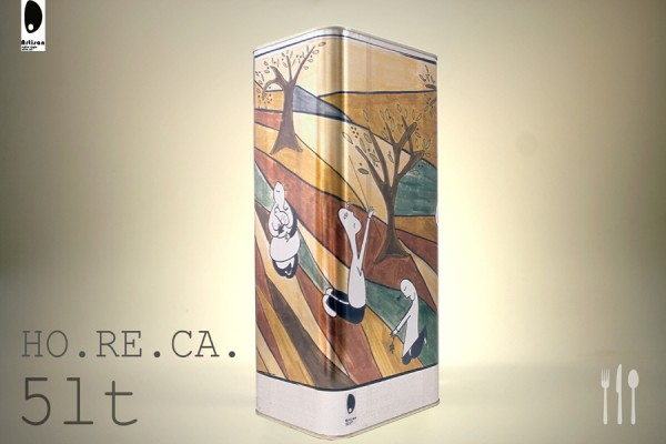 Ladi Biosas 5 Liter Art-Kanister