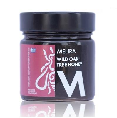 Melira Premium Eichenhonig, 280 g