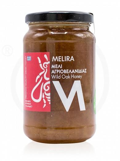 Melira Premium Eichenhonig, 450 g