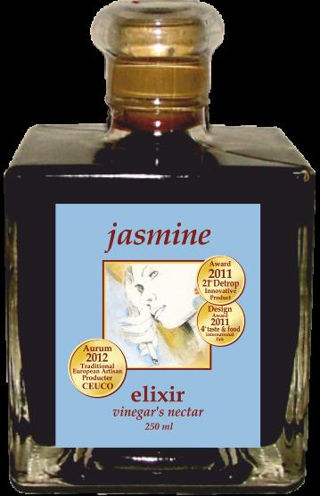 Elixir «Jasmine» Familie Vaimakis, 100 ml