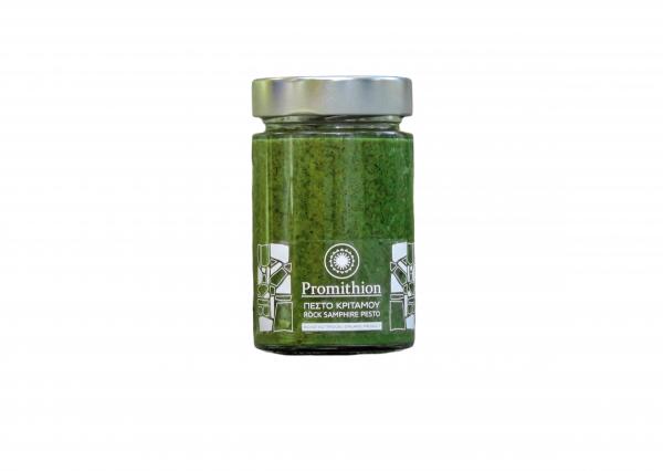 Bio Meerfenchel-Pesto ( Kritamon ) , 200 g