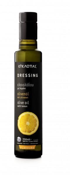 Kyklopas Agrumato Zitrone, 250 ml