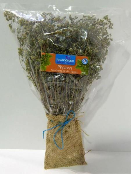 Griechischer Oregano, Rigani, Bund, 50 g