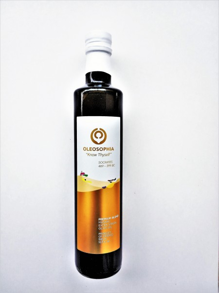 OLEOSOPHIA Premium Blend Manak MDH 8/2021, 500ml
