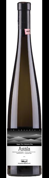 2017 Domaine Spiropoulos Astála Bio, weiß, 0,75 L