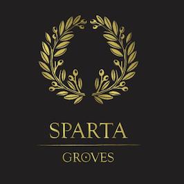 Sparta Groves, Sparta