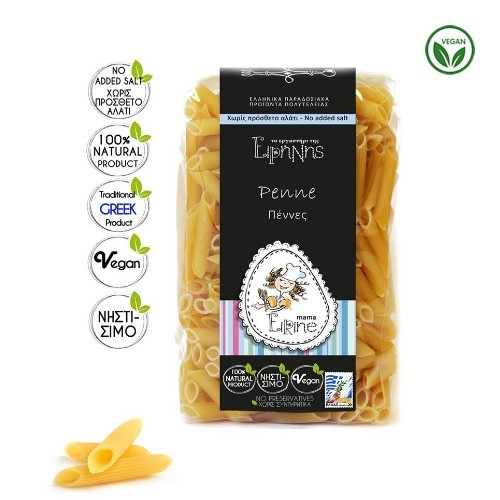 Traditionelle Pasta Penne, 450 g