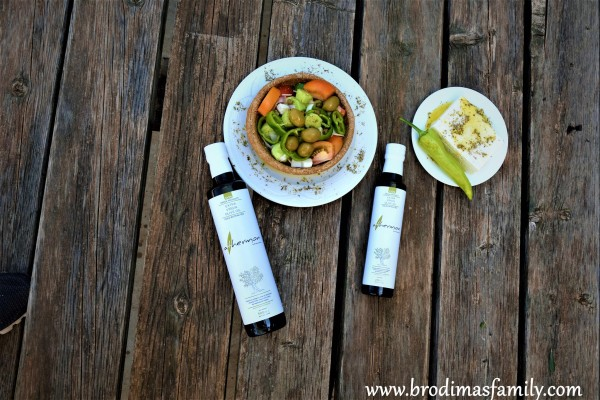 Athermon Premium Olivenöl, 500 ml
