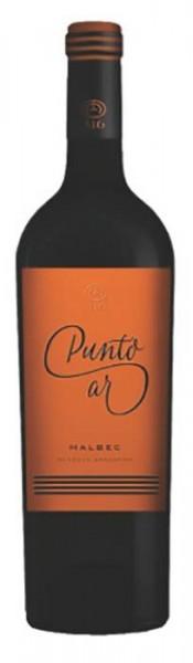 2015 Punto Ar Malbec, rot trocken, 0,75 Liter
