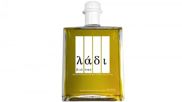 Ladi Biosas Bio High Premium Olive Oil, 700 ml