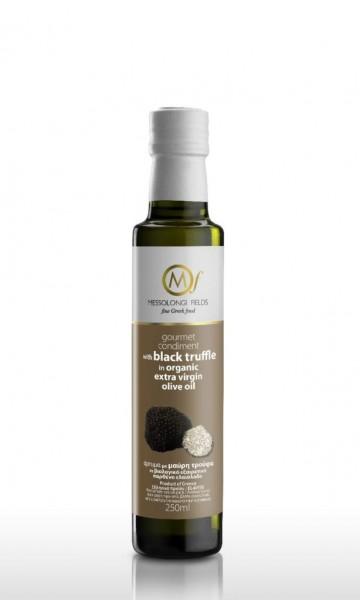 Messolongi Gourmet Trüffel Olivenöl, 250 ml