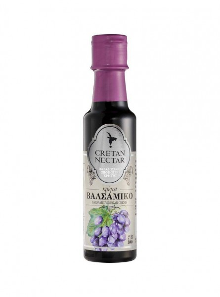 """Cretan Nectar"" Balsamico Creme, 200 ml"