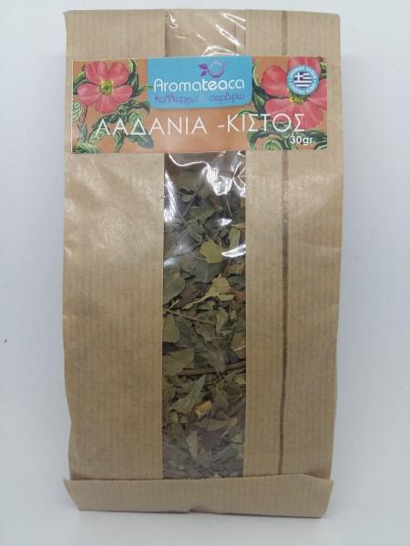 Cistus Tee der Cistrose, 30 g