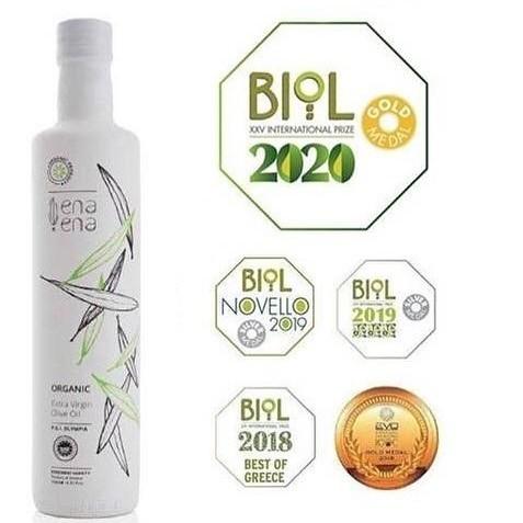 Ena Ena Bio Olympia Ultra high polyphenol, 500 ml