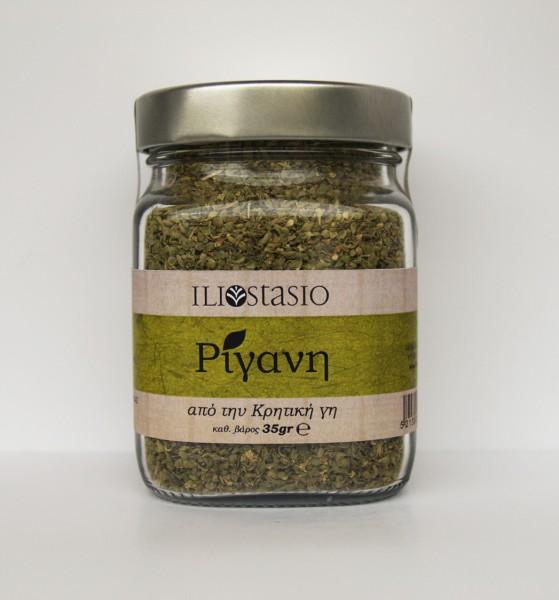 Kretischer Oregano, Rigani, 35 g